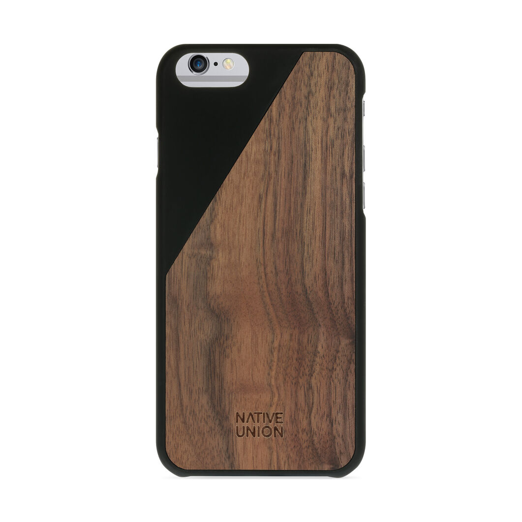 Color Block iPhone 6 Case Black in color