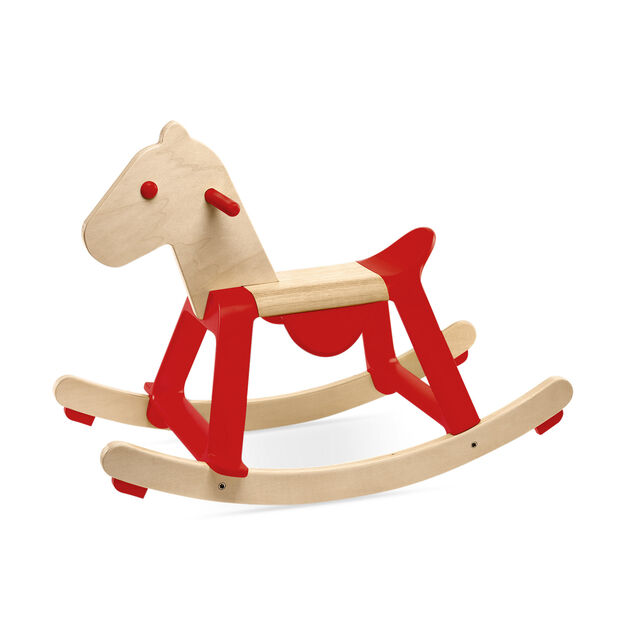 Rock'it! Rocking Horse in color
