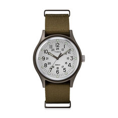 Timex MK1 Watch in color Green