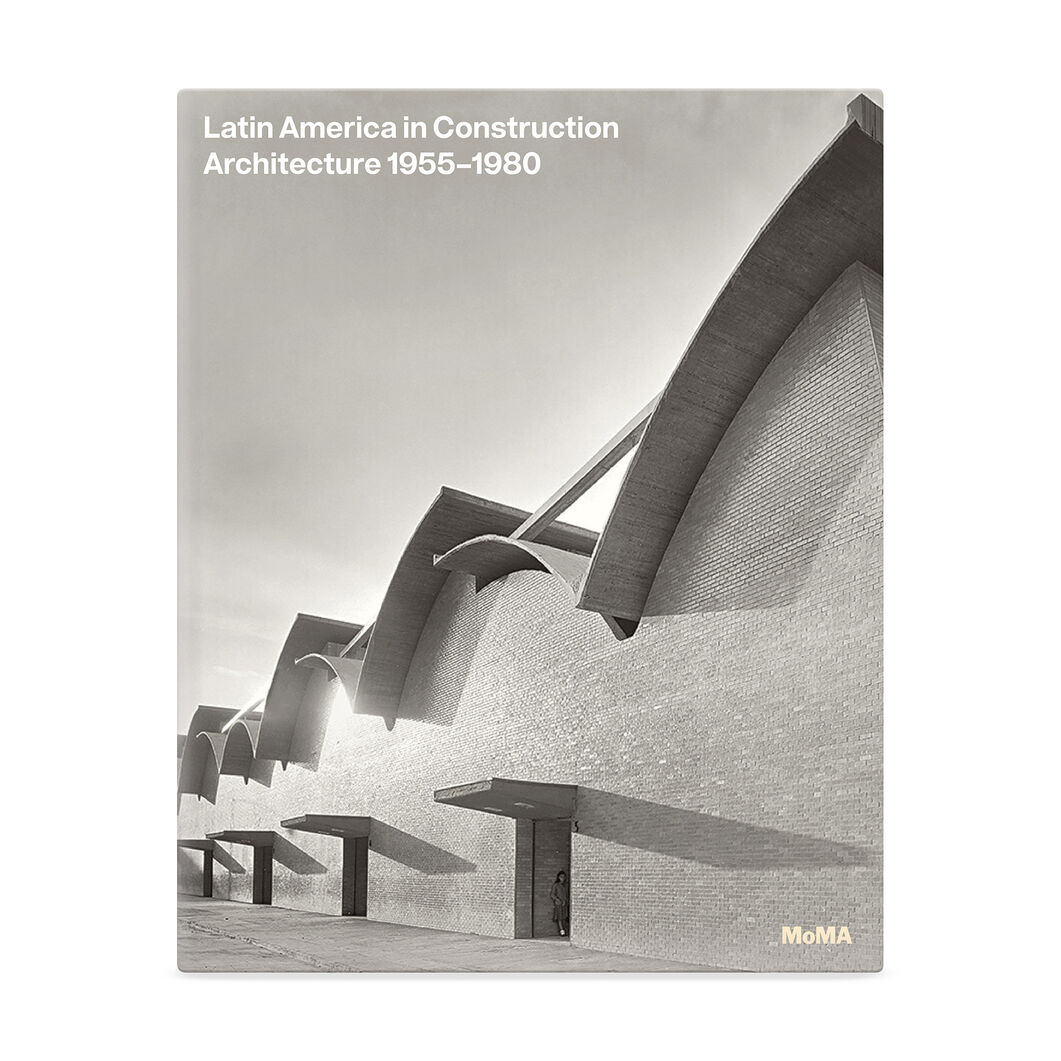 Latin America in Construction: Architecture 1955–1980 in color