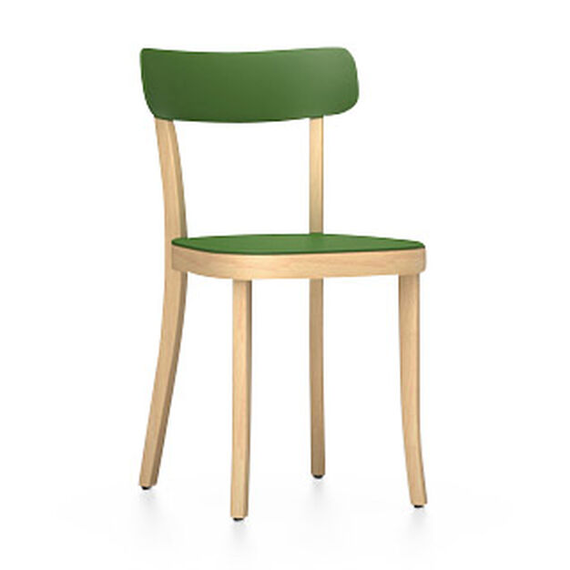 Basel Chair in color Cactus