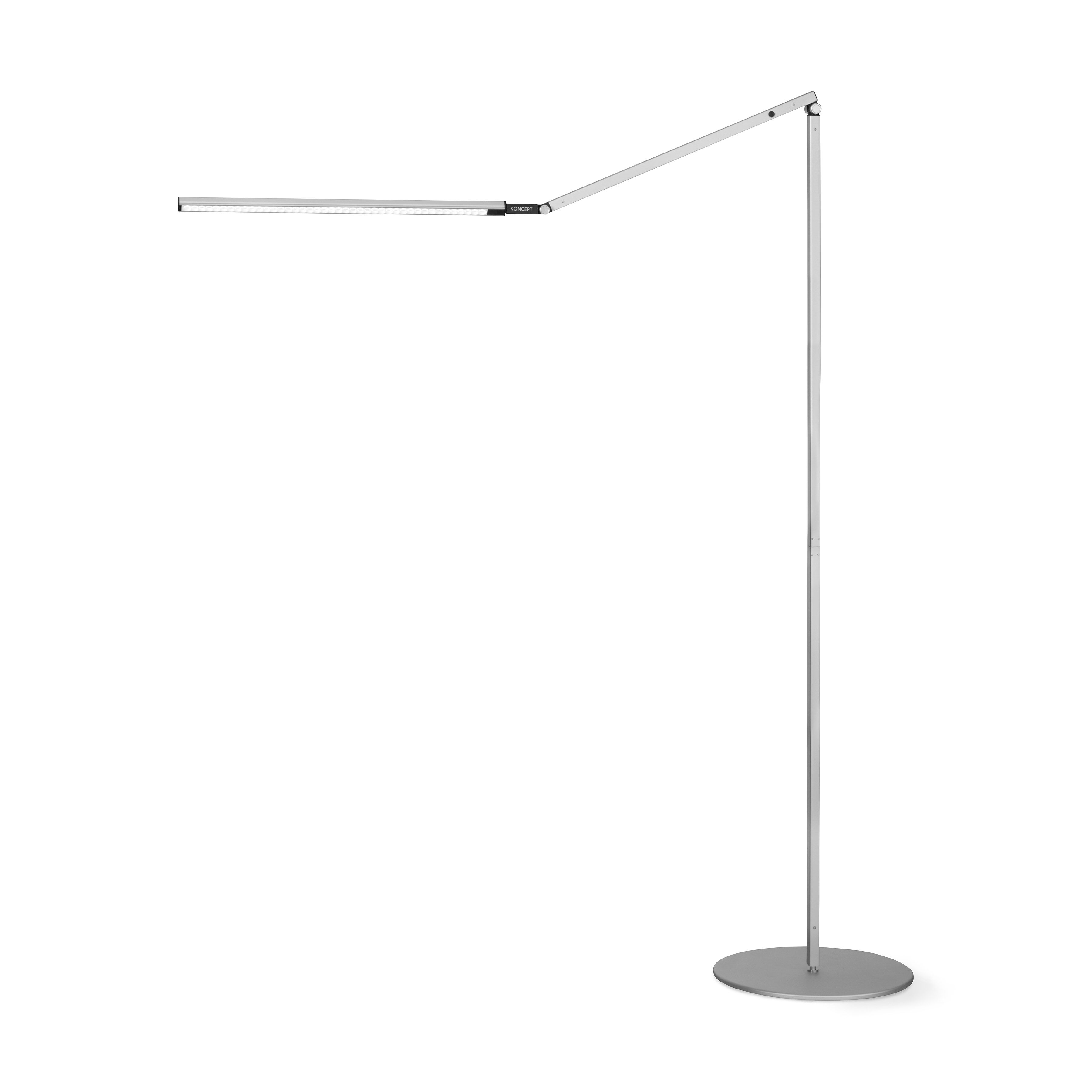 zbar led floor lamp generation 3 in color - Led Floor Lamp