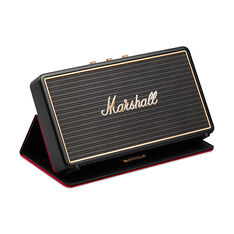Marshall Stockwell Travel Speaker in color