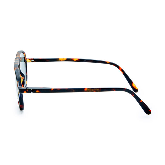 IZIPIZI Aviator Sunglasses #I in color Tortoise