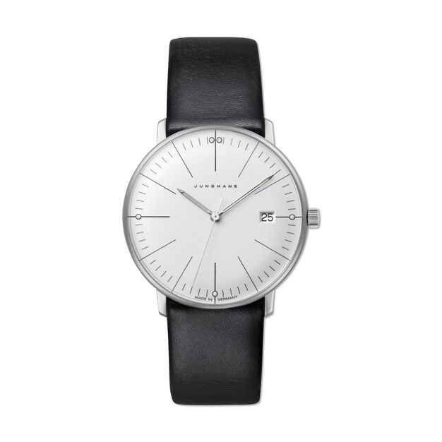 Max Bill Ladies Quartz Watch in color