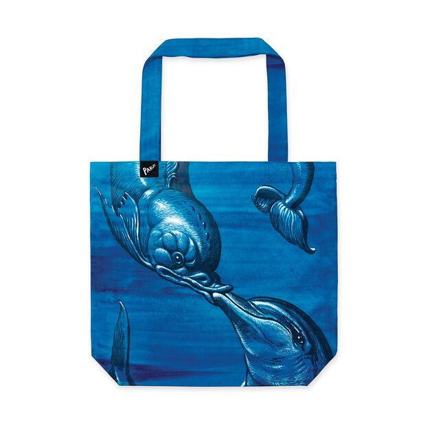 Walton Ford Parley for the Oceans Tote in color