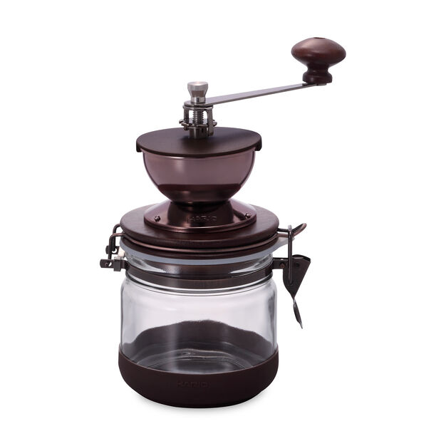 Coffee Grinder Mill in color