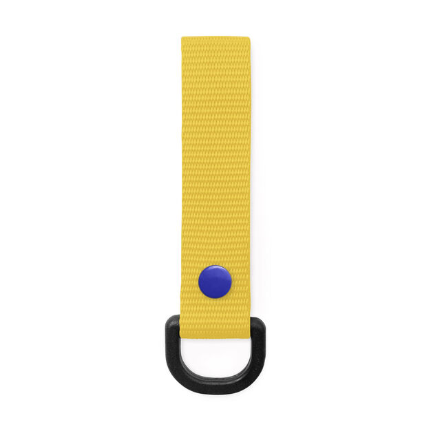 Riga Keychain in color Yellow