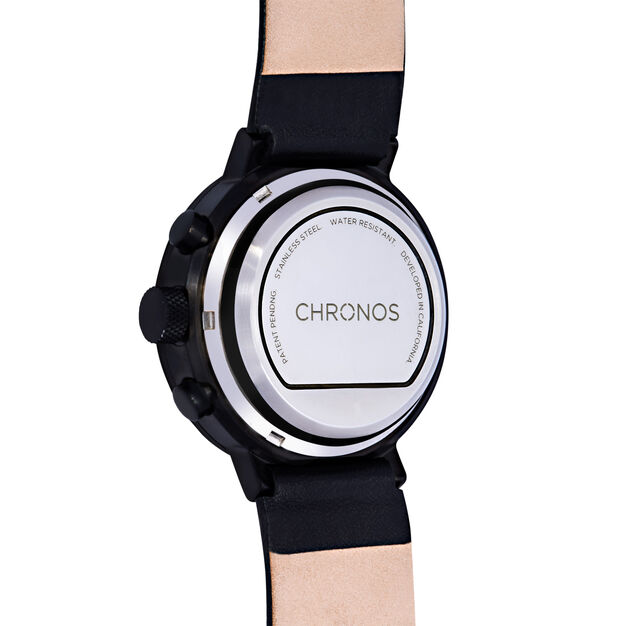 Chronos Smartwatch in color