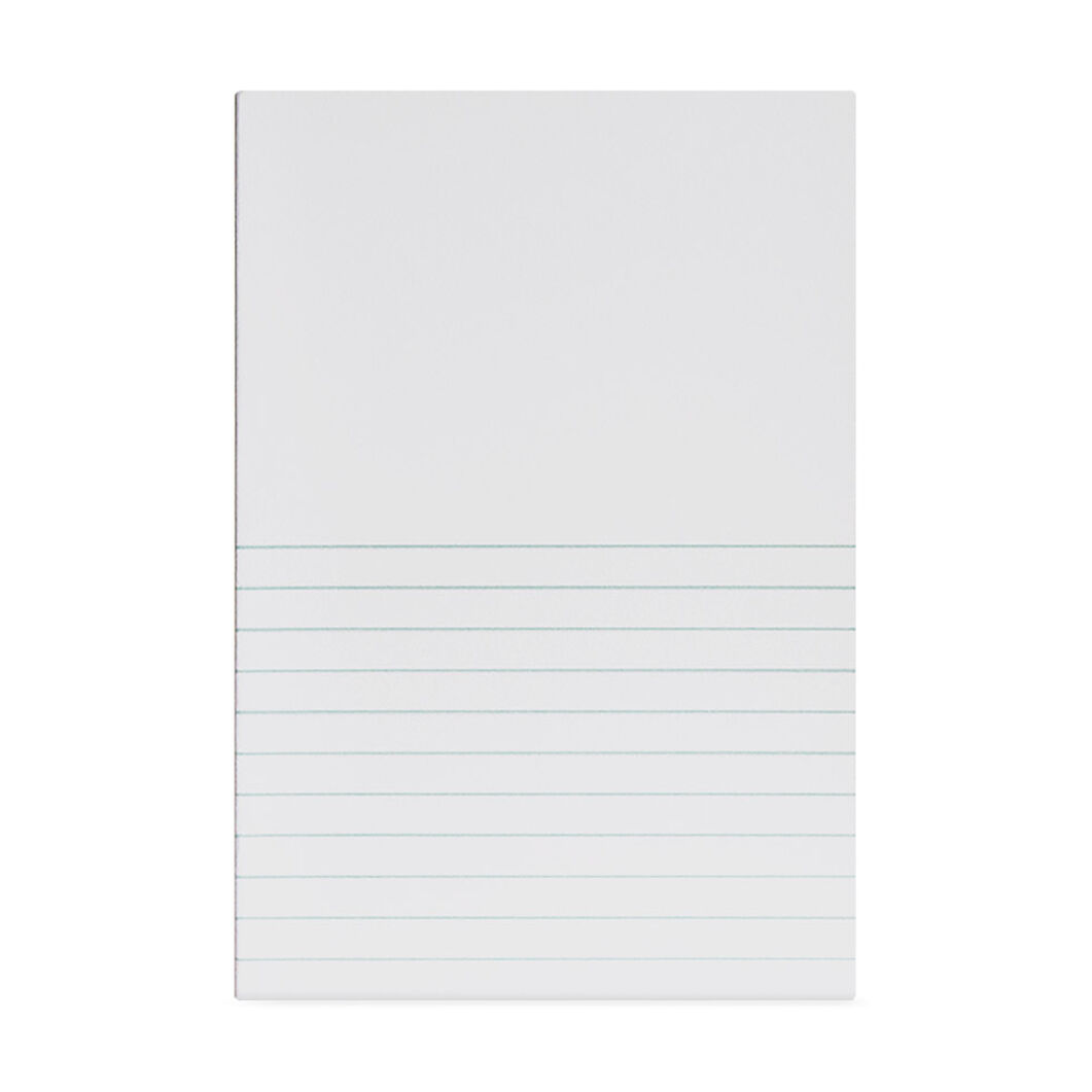 Color Lines Notepad in color