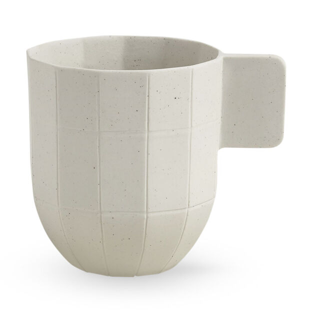 HAY Paper Porcelain Coffee Cup in color