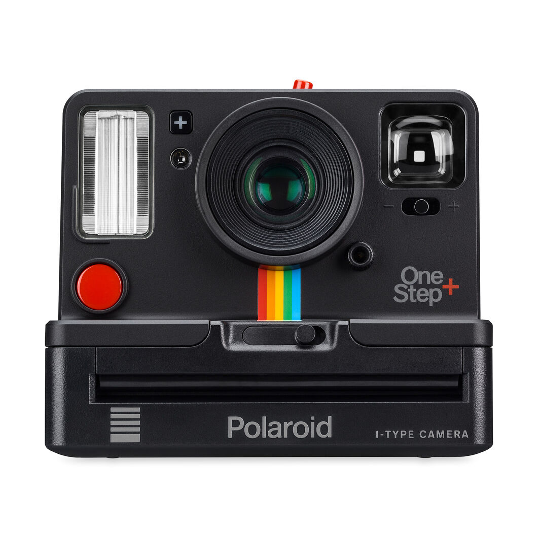 Polaroid OneStep+ Camera in color