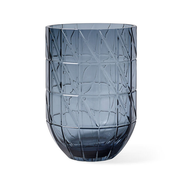 HAY Color Vase in color Blue