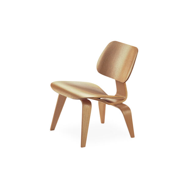 Miniature LCW Chair in color