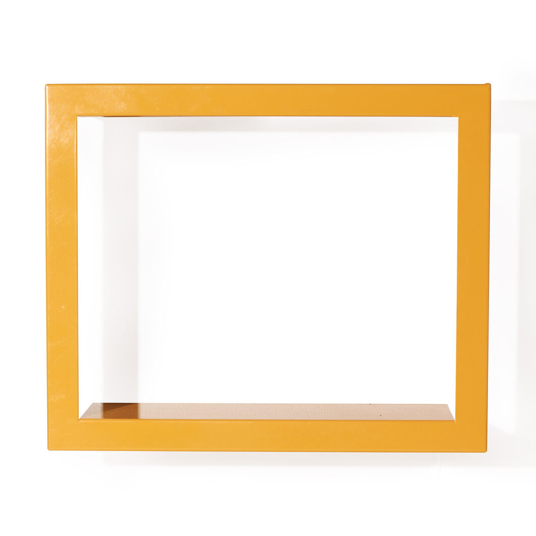 Modern Sprout Smart LED Light Growframe in color Yellow