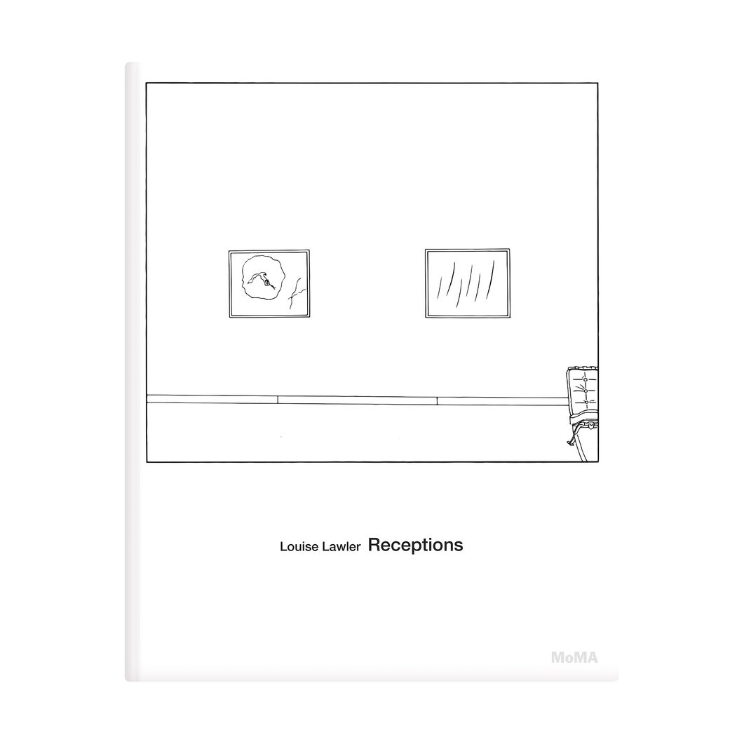 Louise Lawler: Receptions in color
