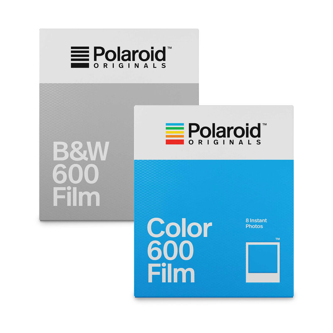 Film for Polaroid® OneStep 2 Instant Camera in color