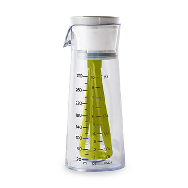 Emulstir™ Dressing Mixer in color