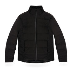 Mercury Intelligent Heated Jacket in color Black