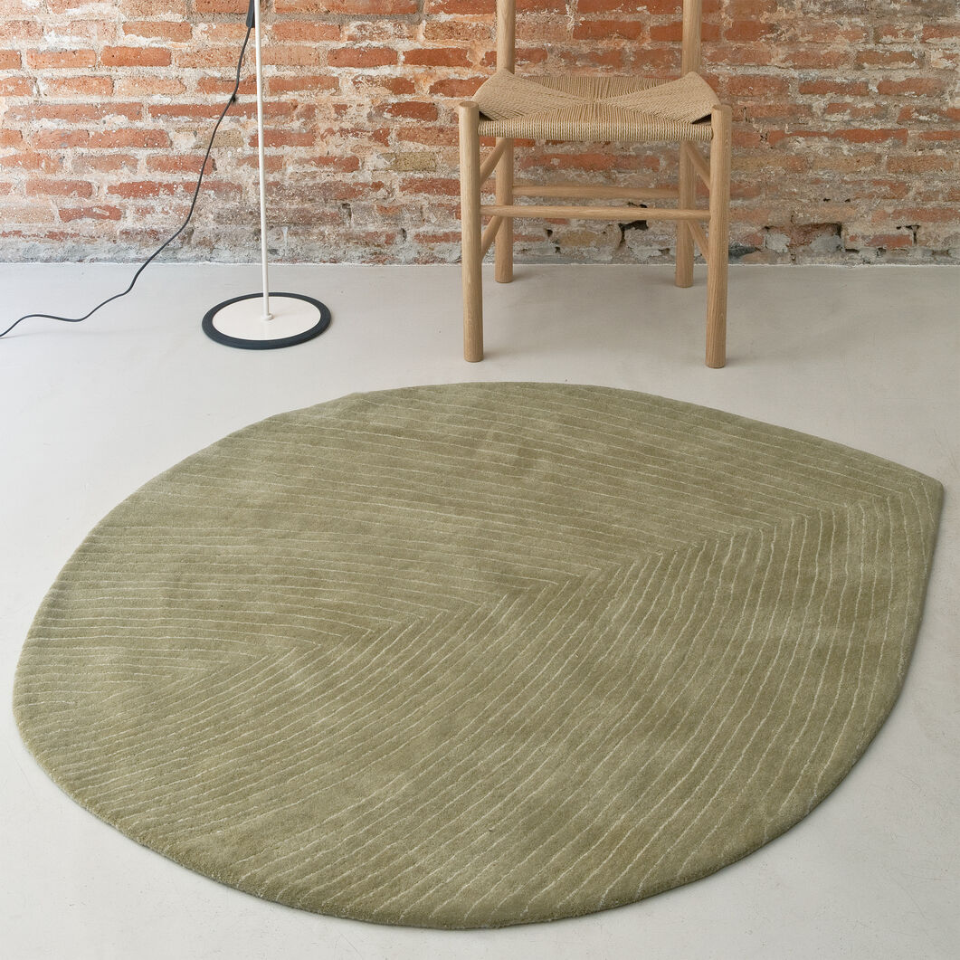 Nanimarquina Quill Rug Medium in color