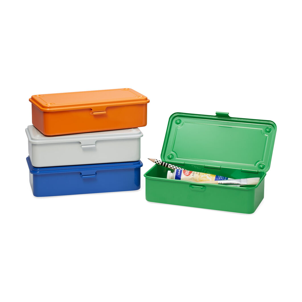 Desktop Toolbox in color