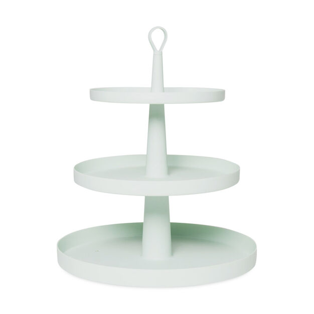 Tiers Three-Level Cake Stand in color