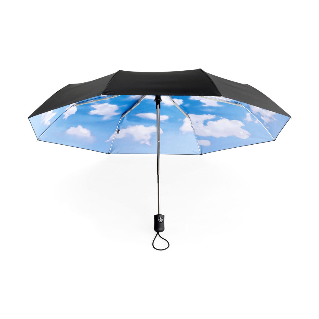 Sky Umbrella  Collapsible in color