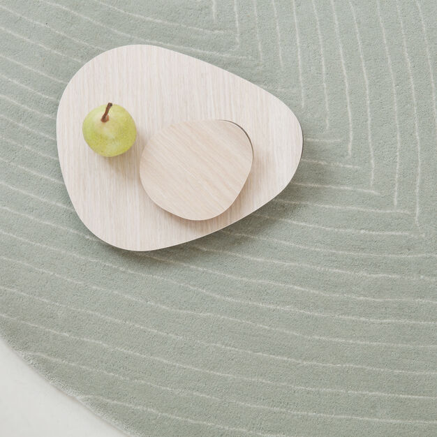 Nanimarquina Quill Rug Small in color