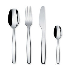 Itsumo Flatware - Set of 24 in color