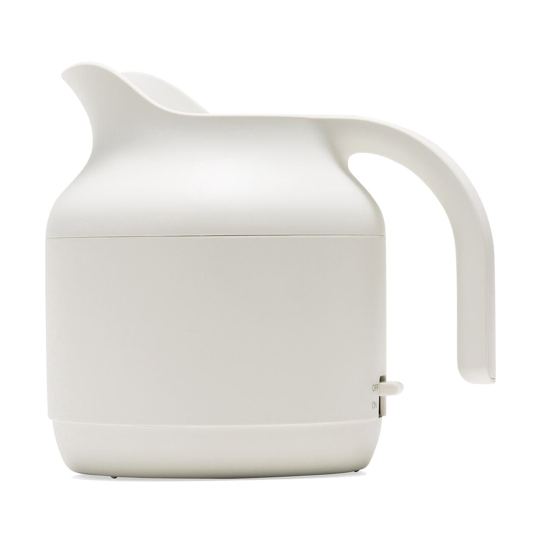 MUJI Electric Kettle in color