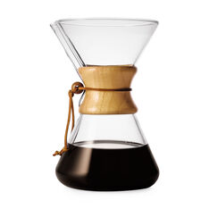 Chemex Handblown Coffee Maker in color