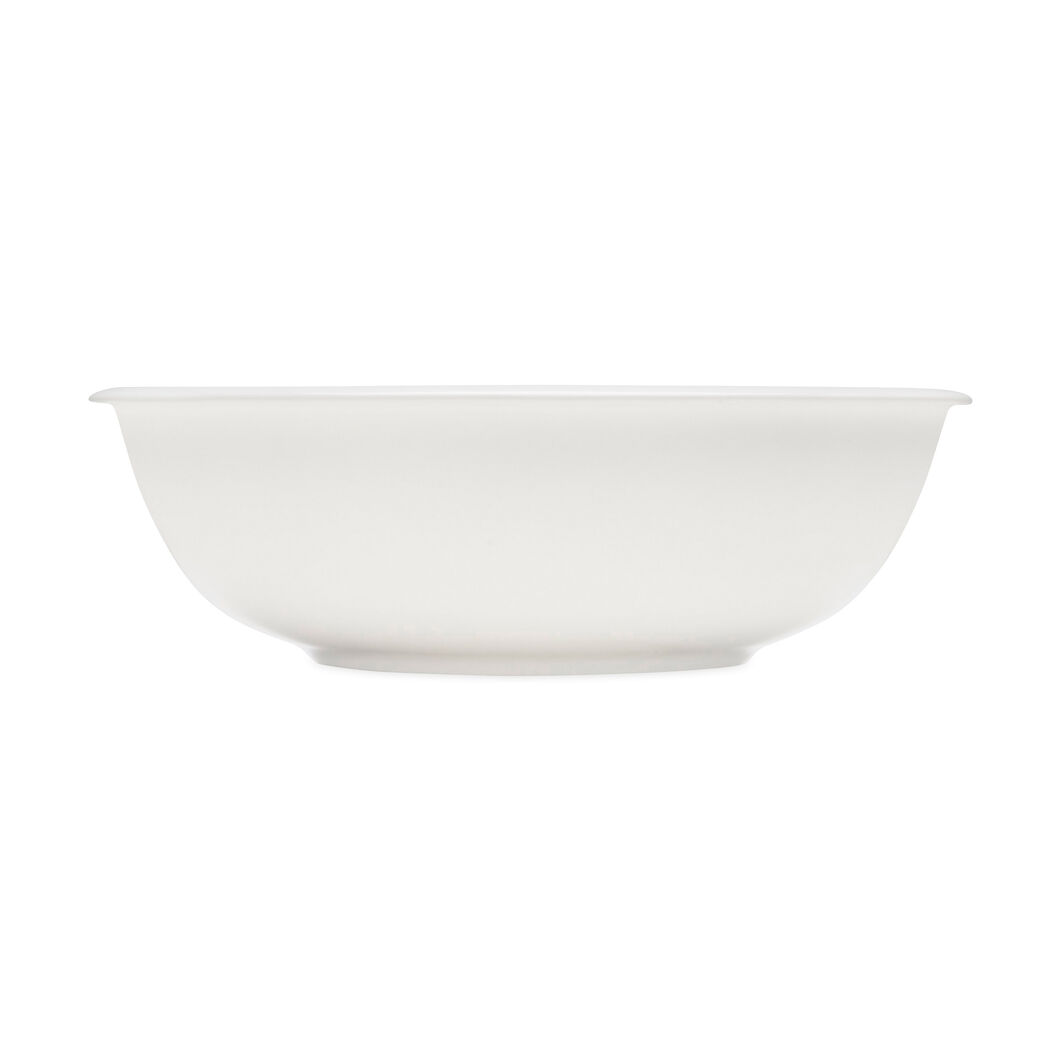 Iittala Raami Porcelain Serving Bowl in color