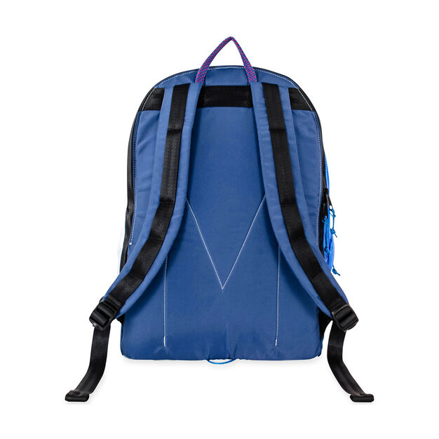 Deep Blue Backpack in color