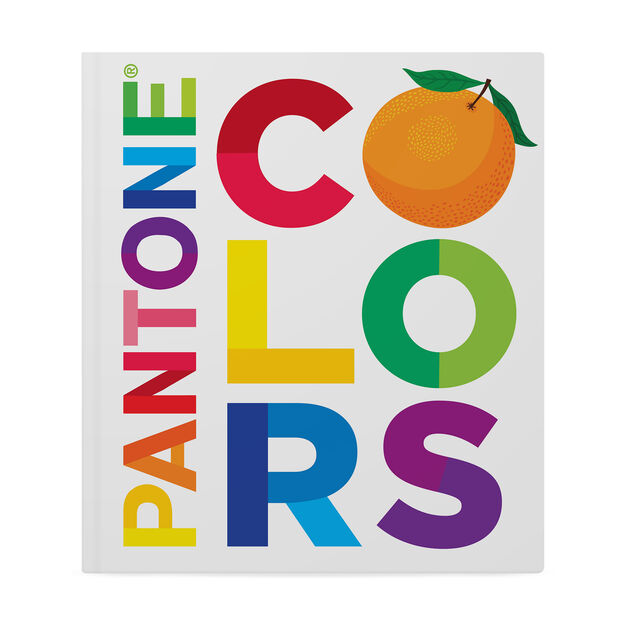 Pantone: Colors in color