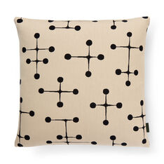 Maharam Dot Pattern Pillow in color