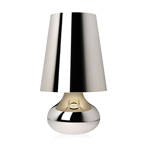 Cindy Table Lamp by Kartell in color