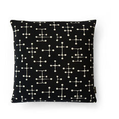 Maharam Small Dot Pattern Pillow in color