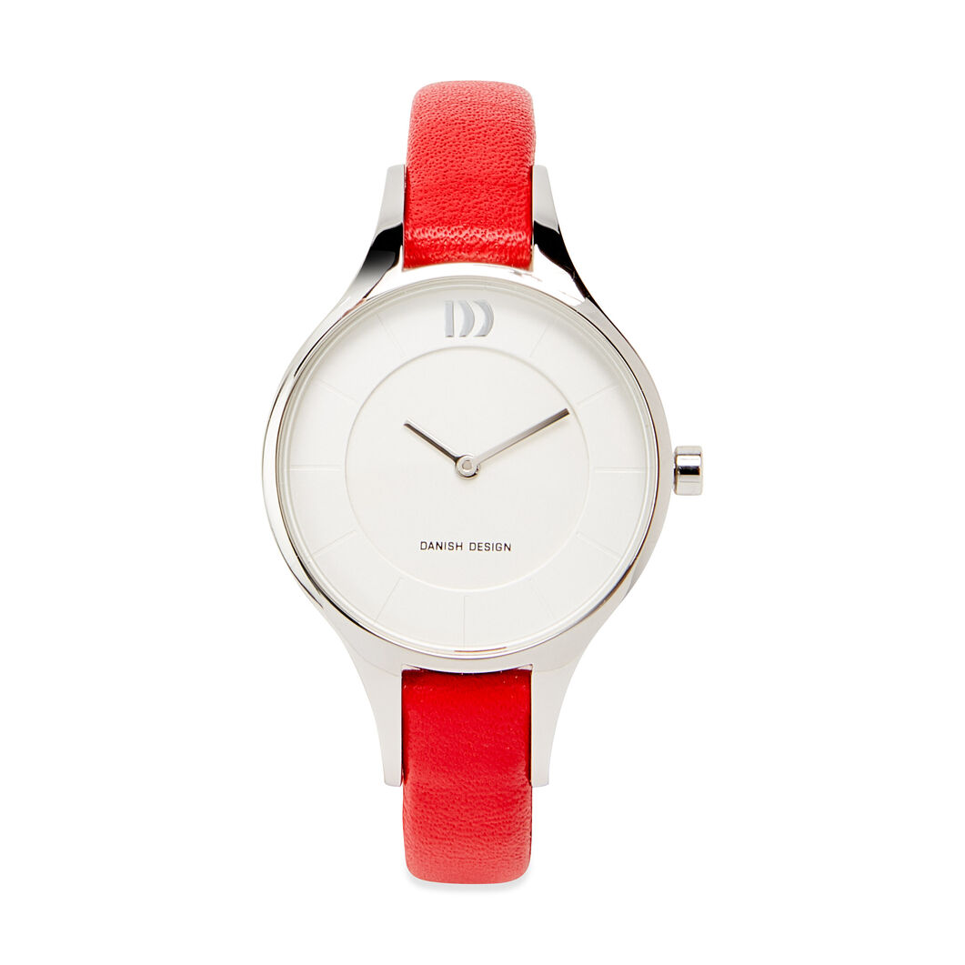 Slim Watch in color