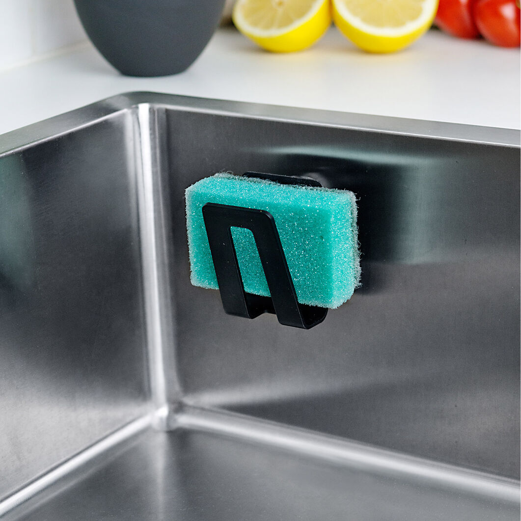 Magnetic Sponge Holder in color