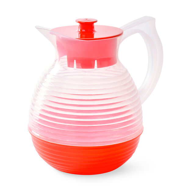 La Carafe in color Orange