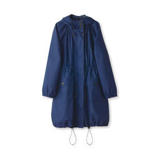 Foldable Rain Jacket in color