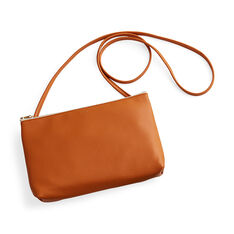 Delfonics Craig Crossbody Bag in color Orange