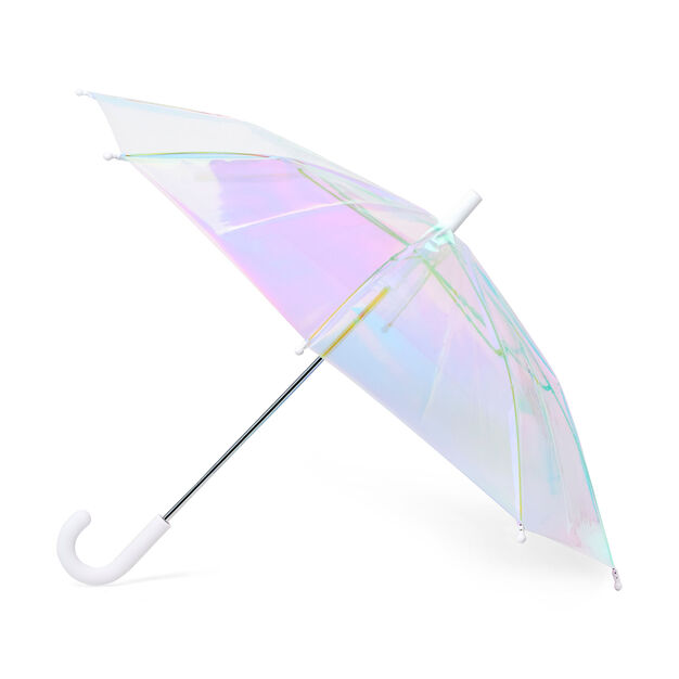 Holographic Kids' Umbrella in color