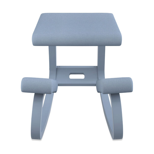 Variable Balans Ergonomic Kneeling Chair in color Stone