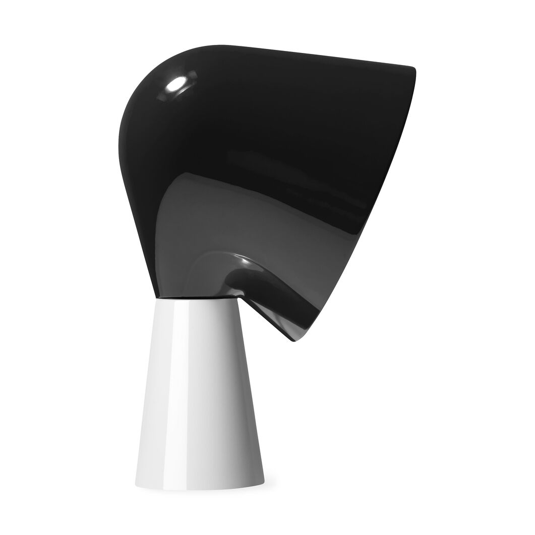 Binic Table Lamp Be Colour in color Black/ White