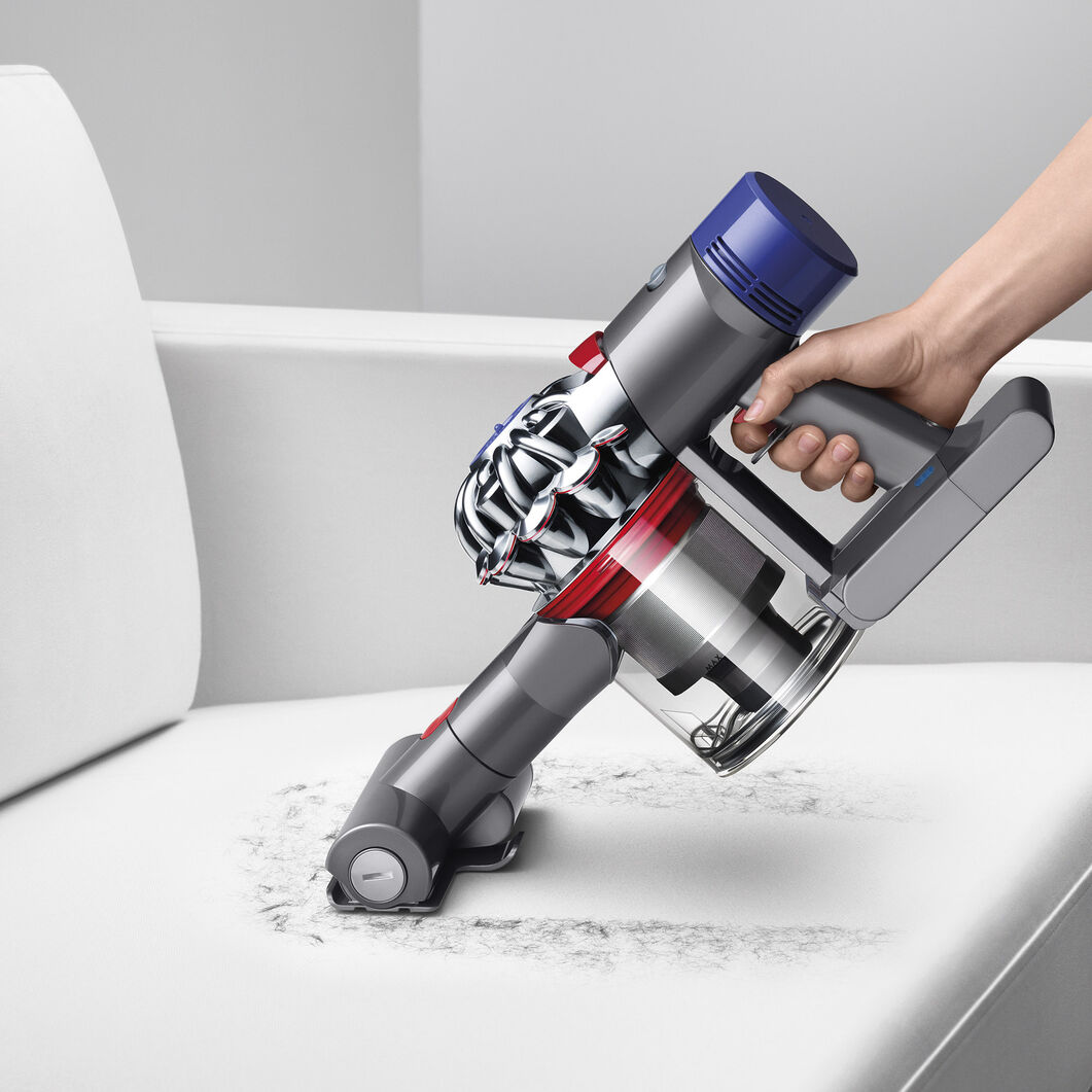 Dyson V8 Absolute Cordless Vacuum in color