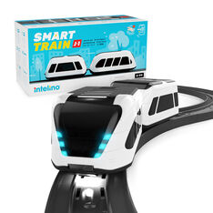 Intelino Smart Train Set in color