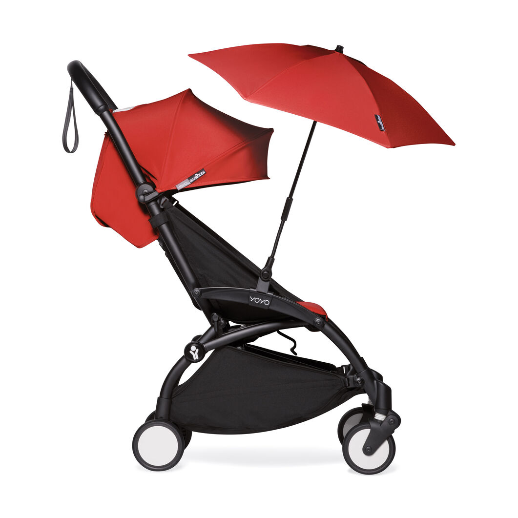Babyzen™ YOYO Stroller Parasol in color Red