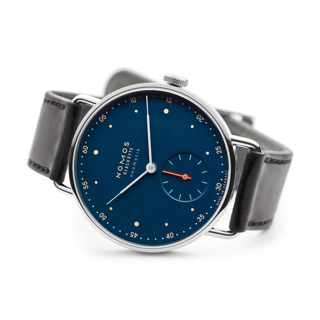 Nomos Neomatik Watch in color