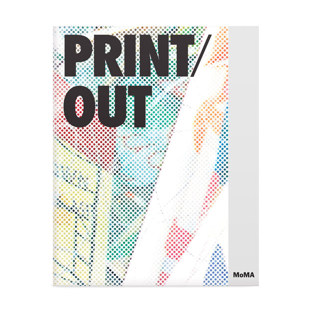 Print/Out: 20 Years in Print in color